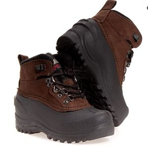 Itasca thermolite kids boots